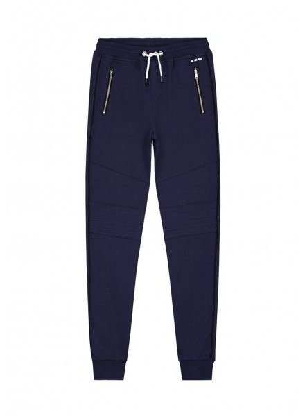 NIK & NIK Boys sweatpants Color: dark blue