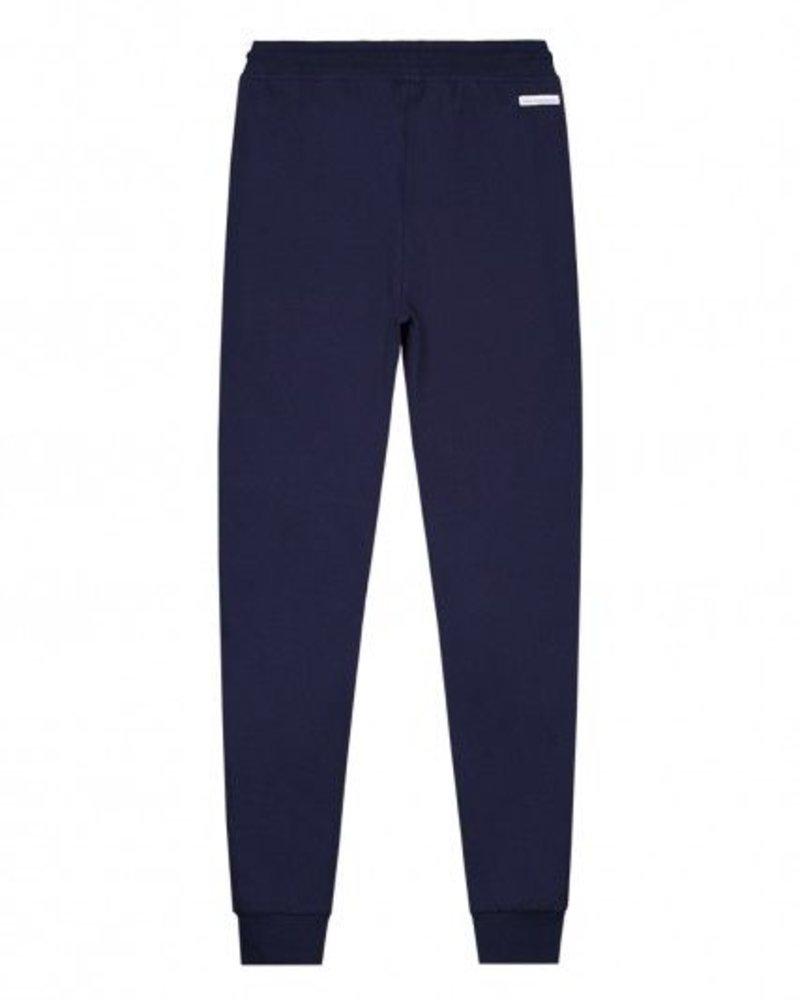 NIK & NIK Boys sweatpants Color: dark blue