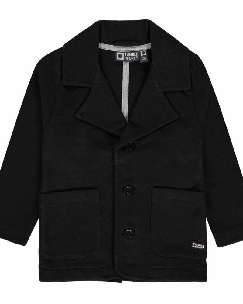 Tumble 'n Dry Boys colbert Kolme Color Black