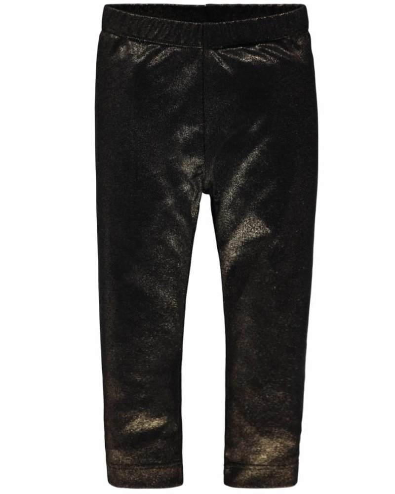Tumble 'n Dry Girls legging Tennek Golor: grey anthracite