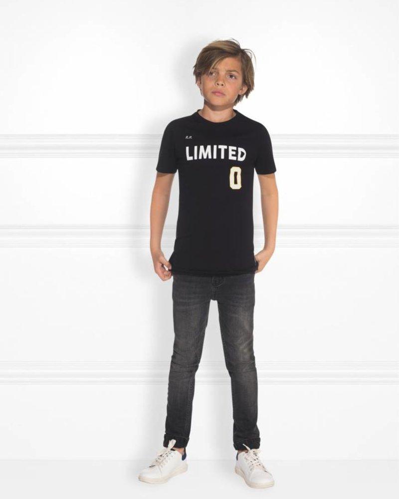 NIK & NIK Boys T.shirt Limited Color: black