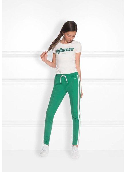 NIK & NIK Girls T.shirt influencer Color: off white