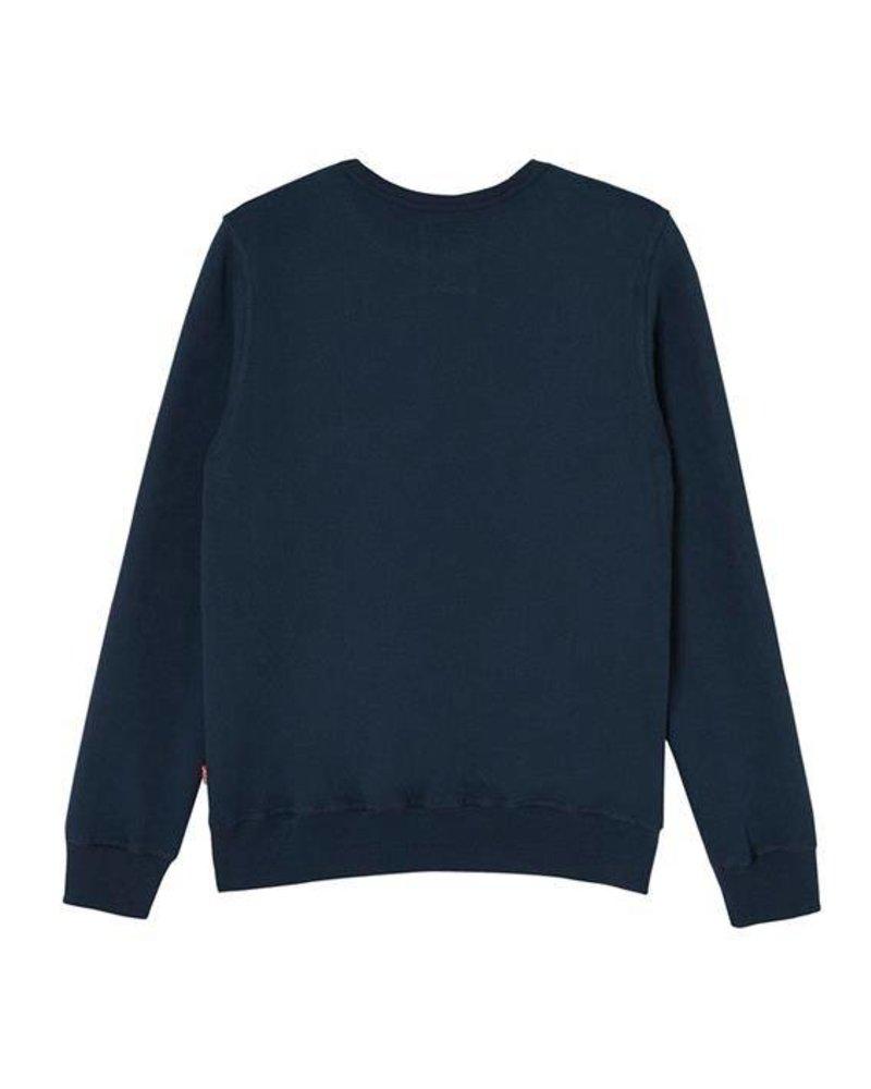 Levi's Sweater Color: marine