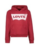 Levi's Hoody Color: red