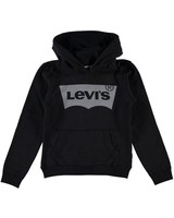 Levi's Hoody Color: black