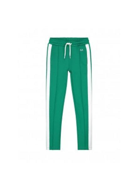 NIK & NIK Girls Pants Forest Color: jade green