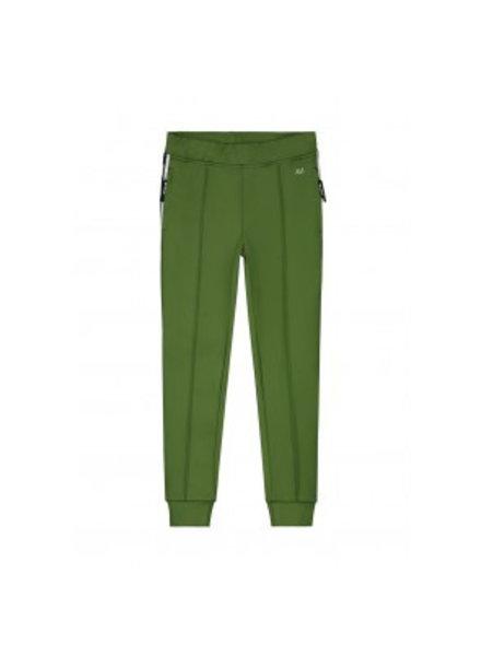 NIK & NIK Boys sportive pants Color: wood green
