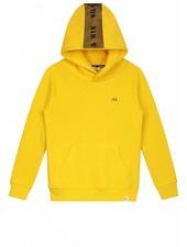 NIK & NIK Hoody Percie Color: yellow