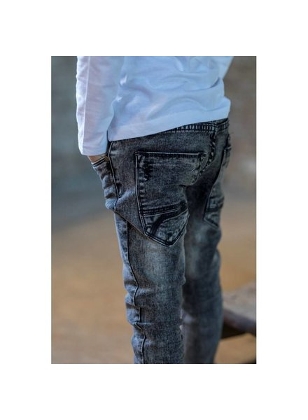 Sturdy Boys jeans Grey slim Fit