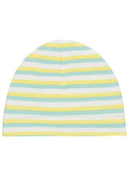 Noppies Baby muts rib Piqua Color: canary-yellow