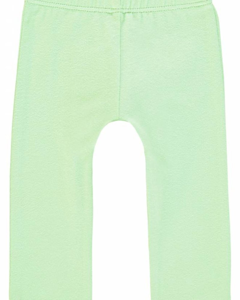 Noppies Houten rammelaar Color: stonegreen