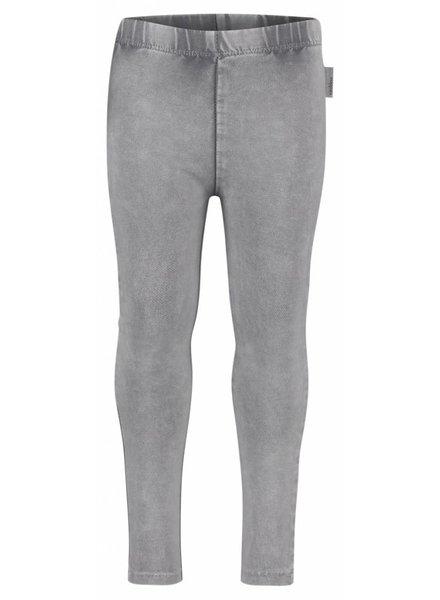 Noppies Girls legging: grey