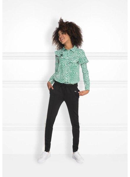 NIK & NIK Girls FEMI TRACK PANTS  Color: black