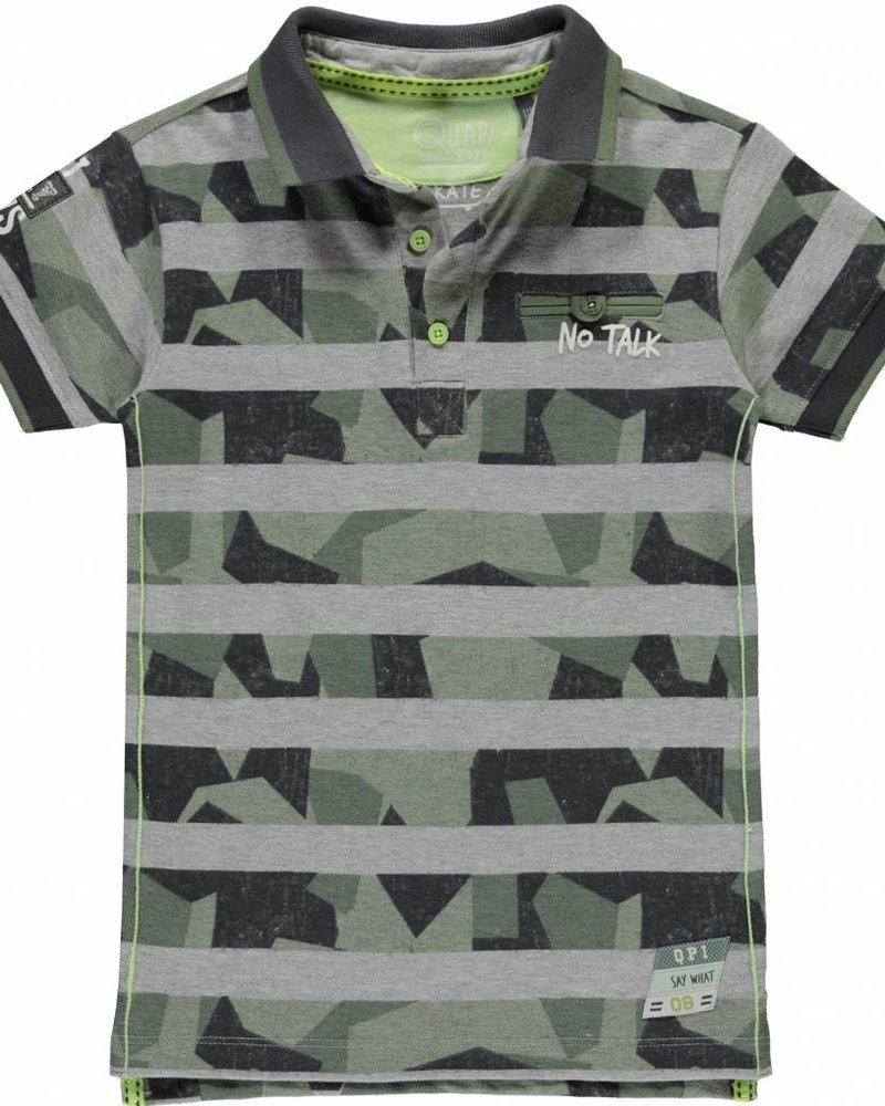 Quapi kidswear  Polo pique Sander