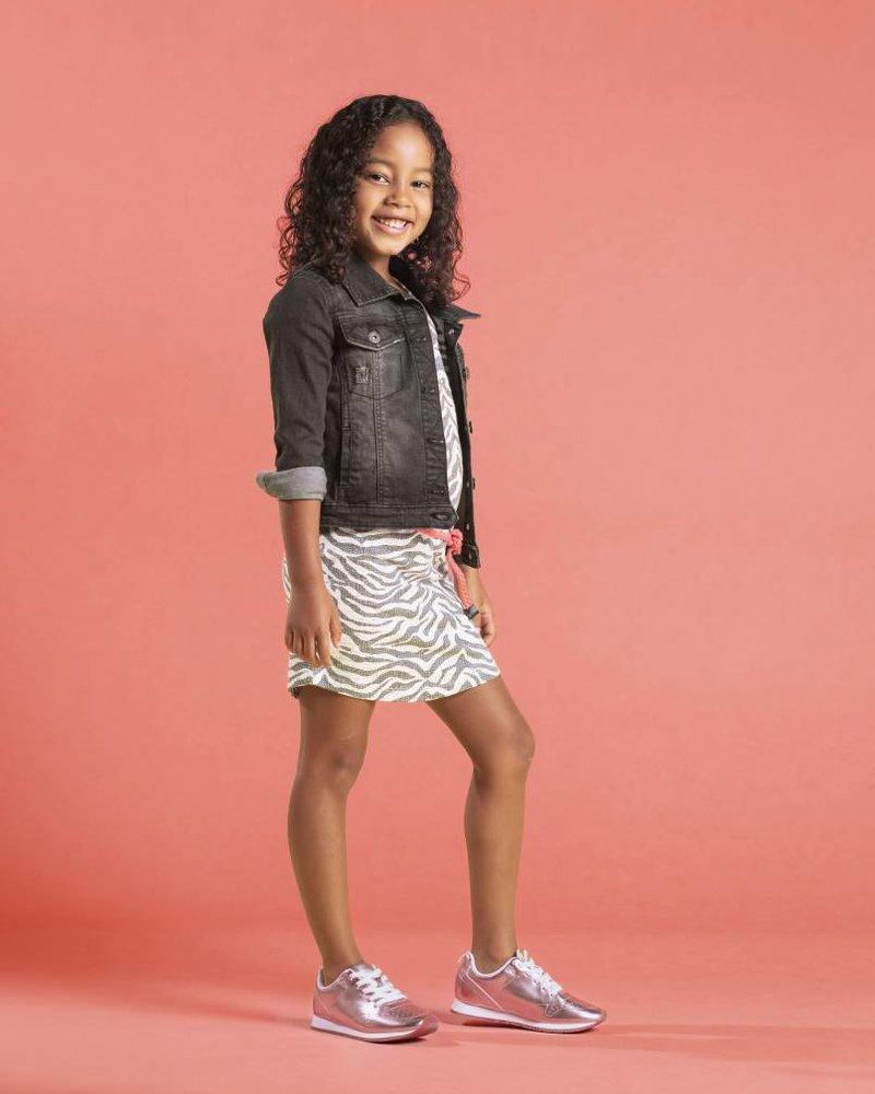 Quapi kidswear  Denim jacket Serina