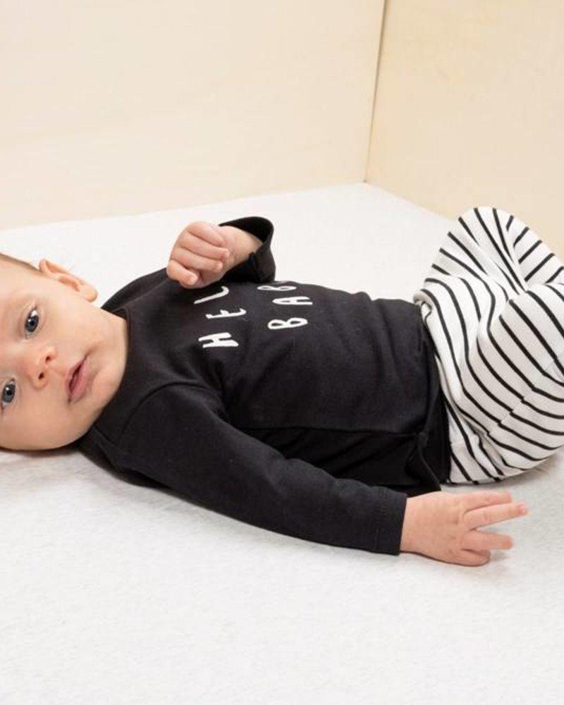 Feetje Longsleeve hello baby
