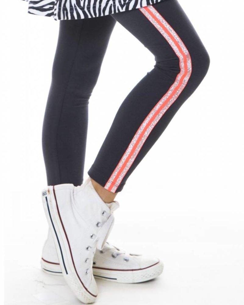 TOPitm Legging grey