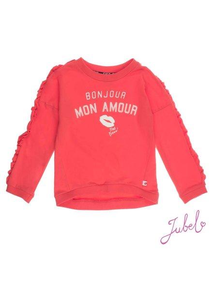 Jubel Sweater Bonjour
