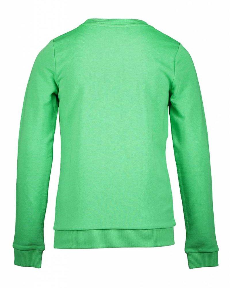 Geisha Sweater green