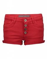 Geisha Short red