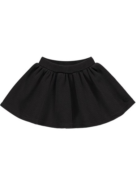 Levv Labels Jacquard skirt