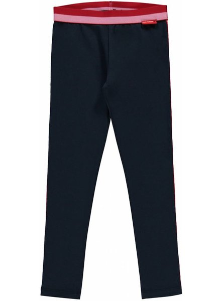 Quapi kidswear  Legging Shelley 2 navy