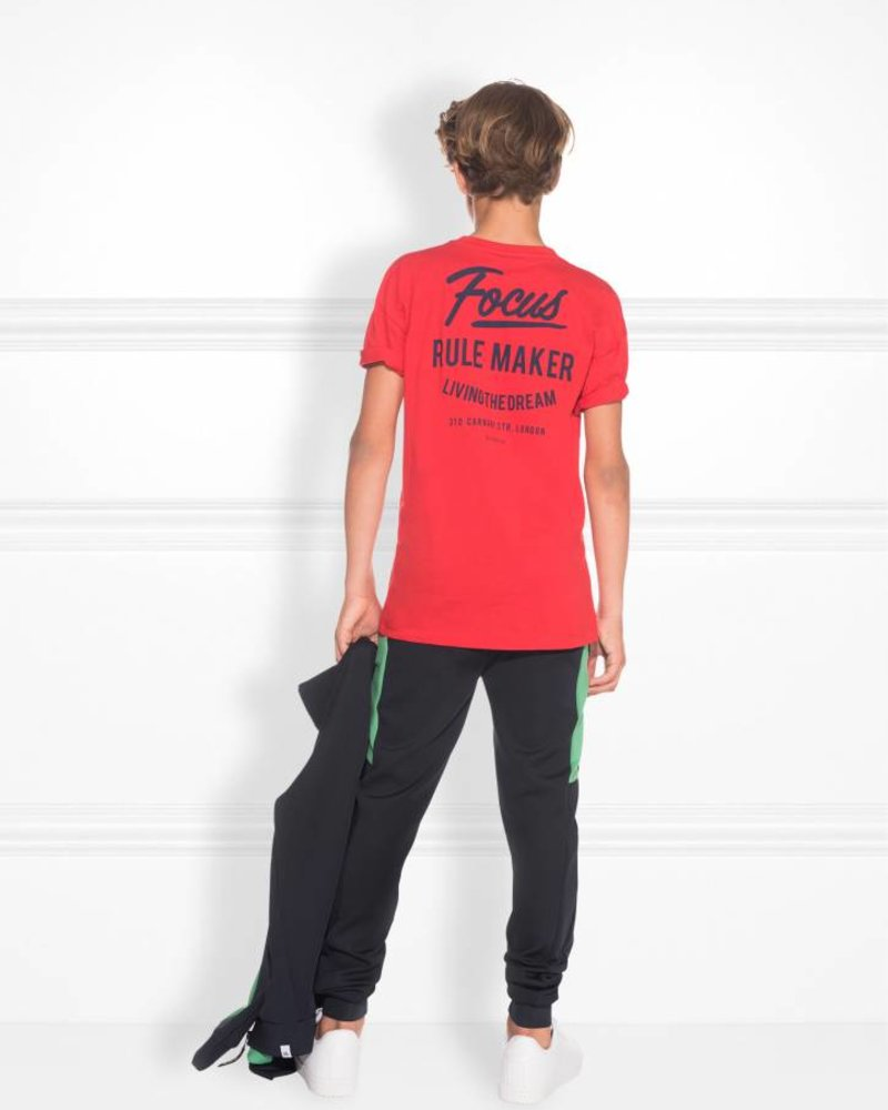 NIK & NIK Rule t-shirt apple red
