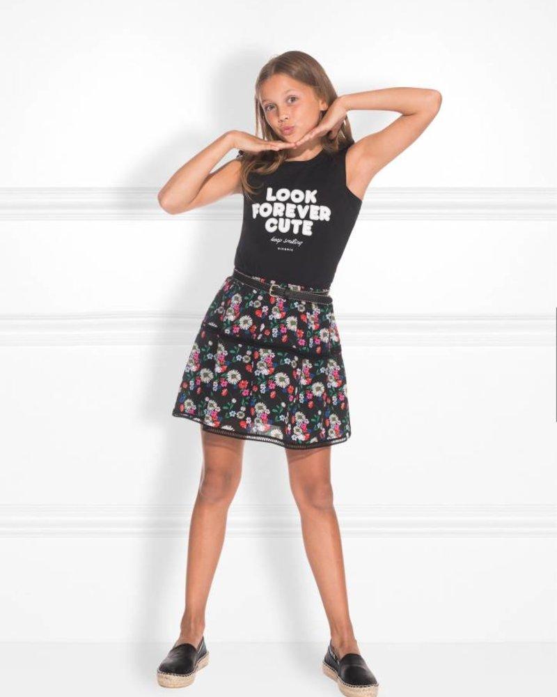 NIK & NIK Calida skirt printed