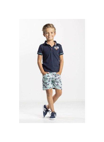 Quapi kidswear  Sherman polo navy