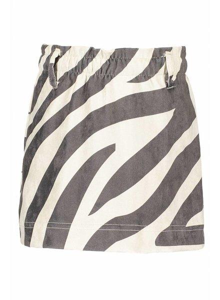 Like Flo Flo girls zebra skirt