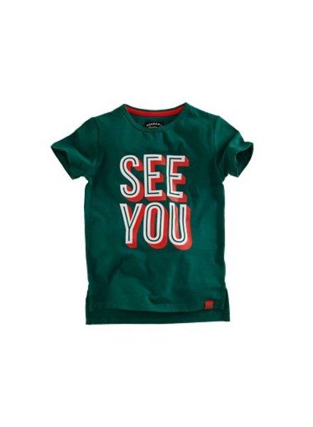 Z8 T-shirt Ruben - kids