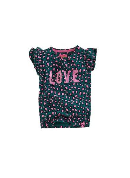 Z8 T-shirt Sanne - baby