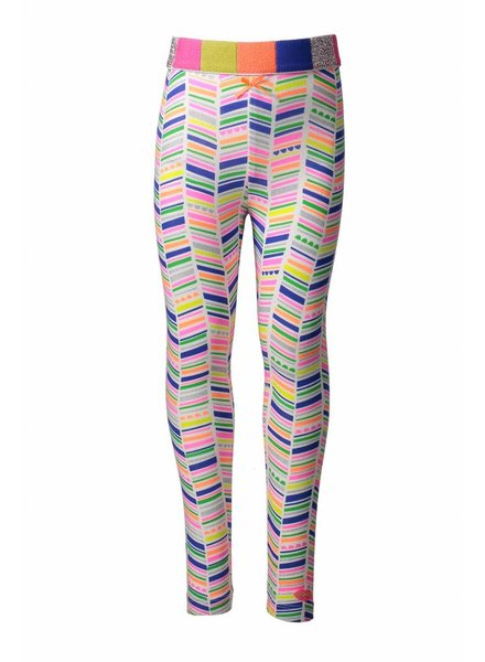 Kidz Art Legging allover print