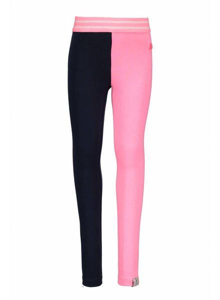 B.nosy Girls legging midnight blue