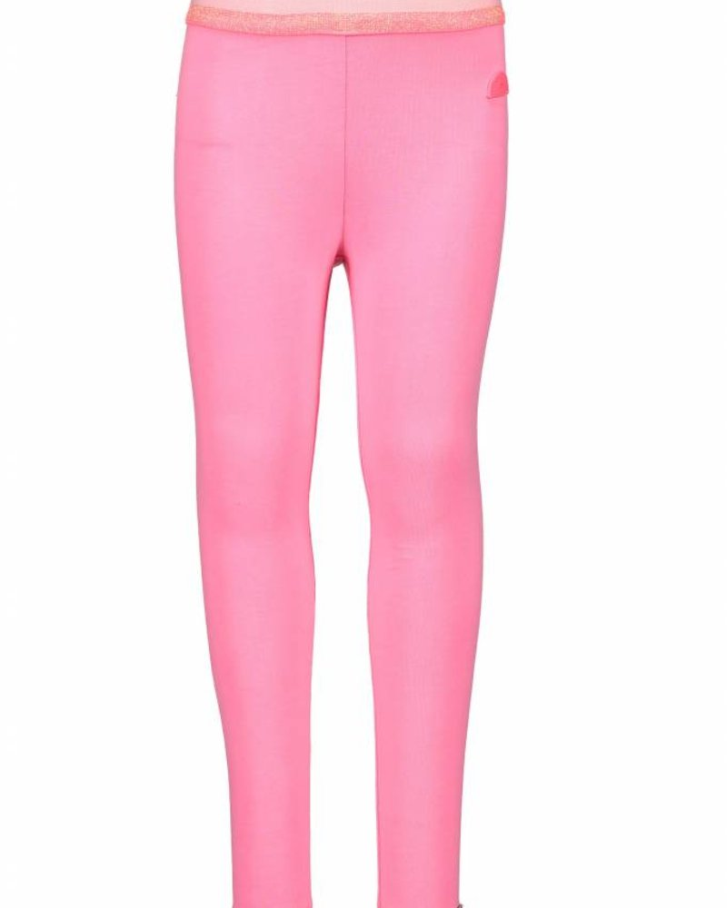 B.nosy Girls legging bubblegum