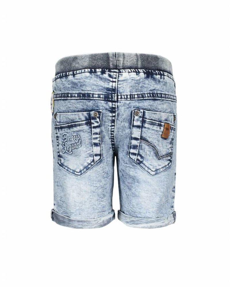 B.nosy Boys short pants - light denim