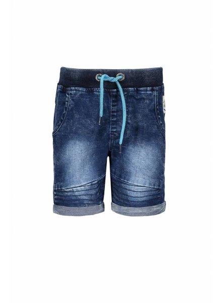 B.nosy Boys short pants - midnight denim