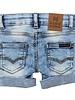 Koko Noko Short jeans denim