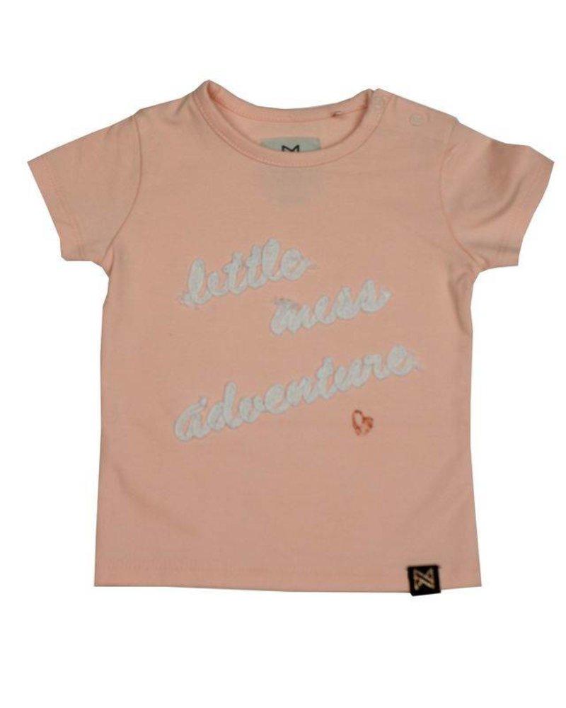 Koko Noko T-shirt light pink