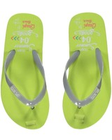 Quapi kidswear  Flipflops Stoney - fresh yellow