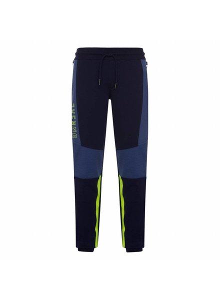 Retour Sweat pants Elliot - dark indigo