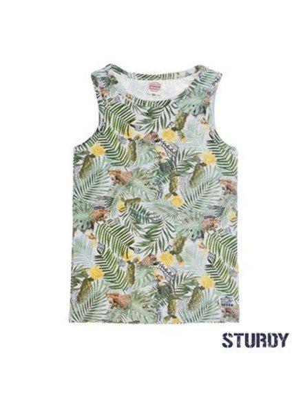 Sturdy Singlet palm Sunray