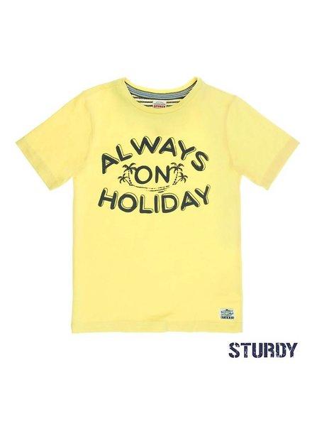 Sturdy T-shirt always