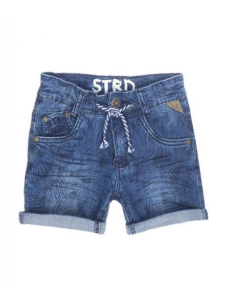 Sturdy Short all overprint