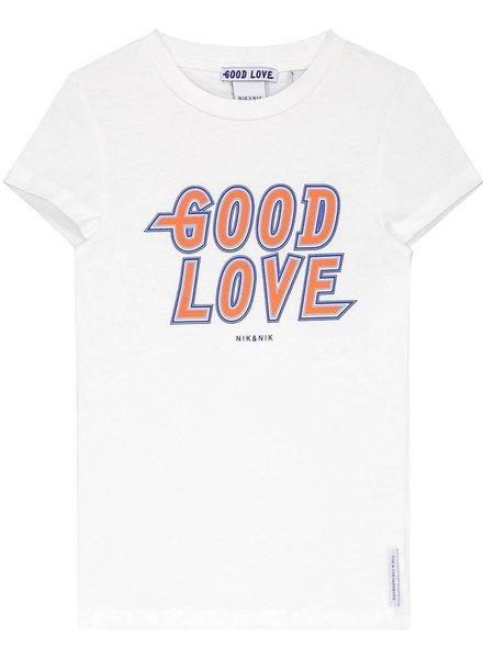 NIK & NIK Good t-shirt