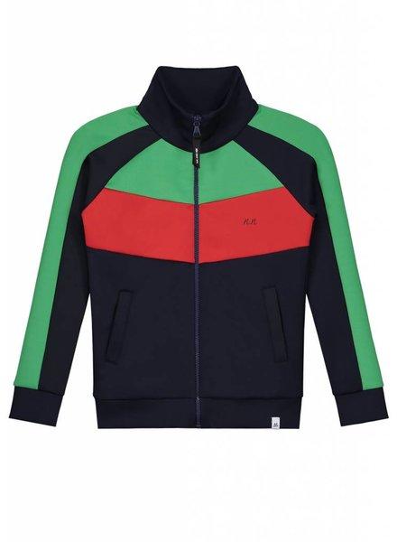 NIK & NIK Melvin track jacket