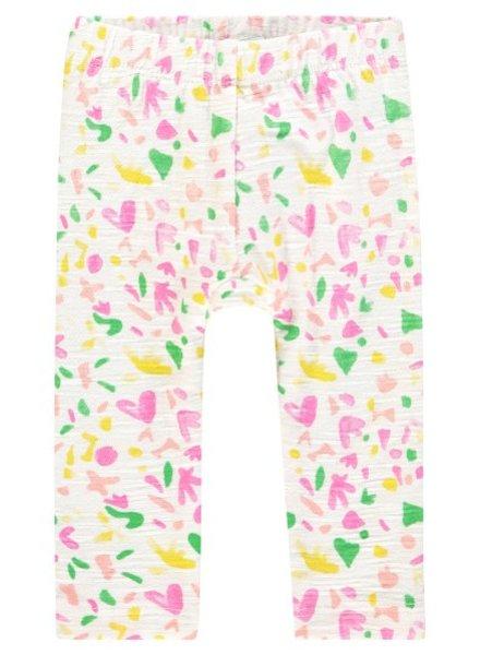 Noppies Legging Sumter aop Color: sachet pink
