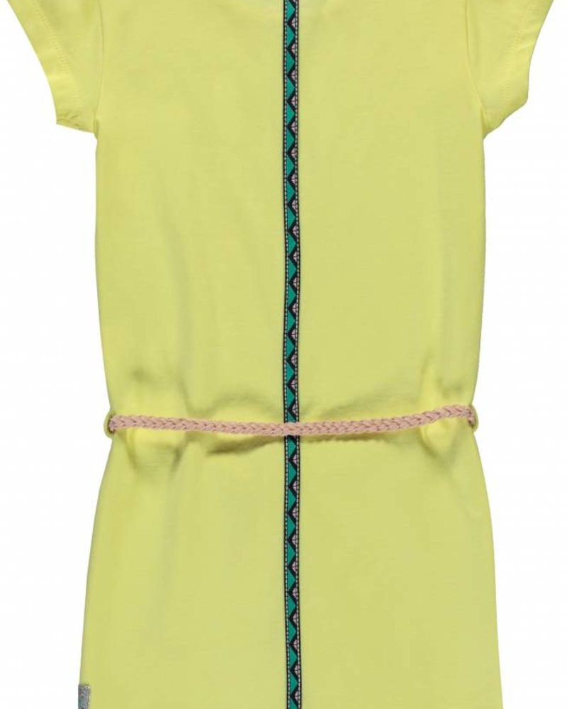 Quapi kidswear  Saar 3 - soft yellow