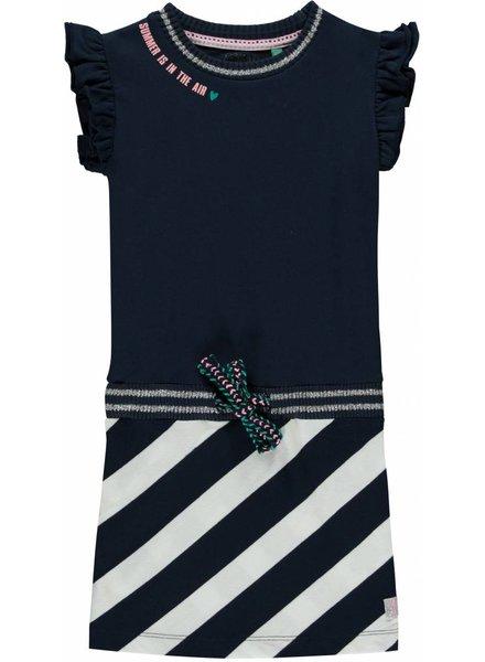 Quapi kidswear  Dress Sabina - navy
