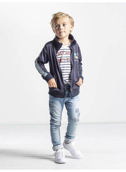 Quapi kidswear  Poly jacket Sieben